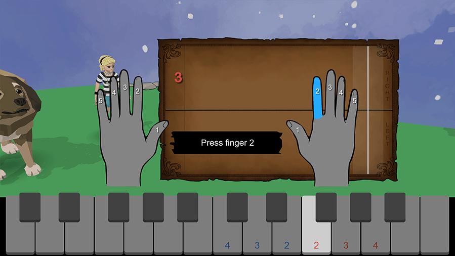 keys and kingdoms screenshot 10