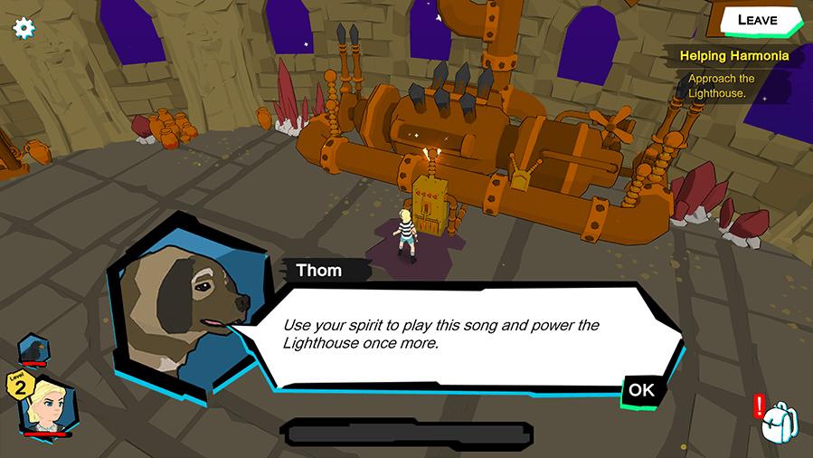 keys and kingdoms screenshot 4