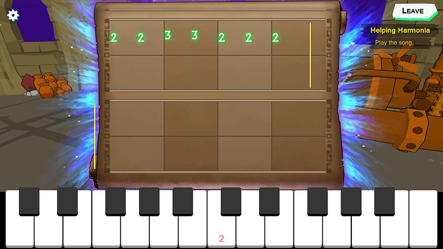 keys and kingdoms screenshot 7
