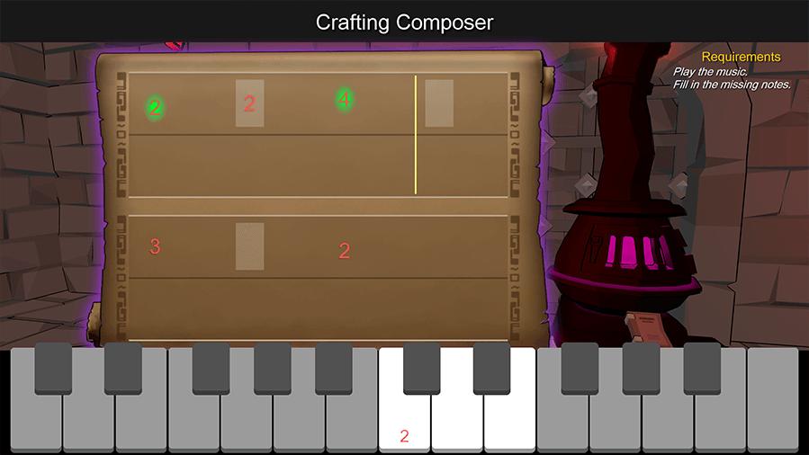 keys and kingdoms screenshot 8