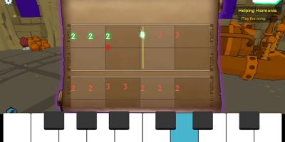 keys and kingdoms screenshot 5